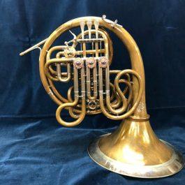 Alexander Model 103 Double Horn Used
