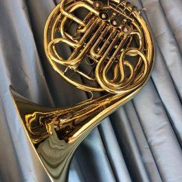 Yamaha YHR-668 Double Horn Used