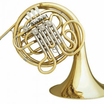 Hans Hoyer 6800 Heritage Series Double Horn – New