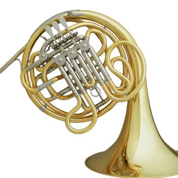 Hans Hoyer 7800 Heritage Custom Series Double Horn – New