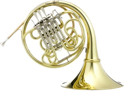 hans hoyer g10 double french horn