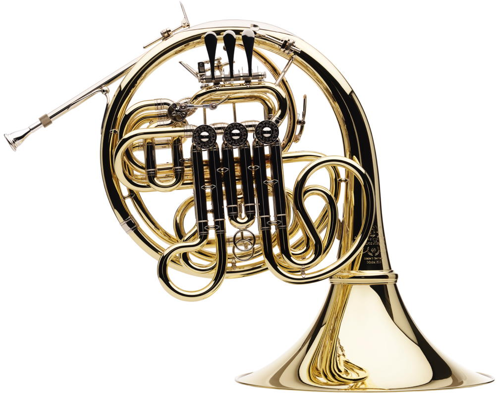 hans hoyer k10 double french horn