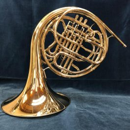 Conn 8D (Eastlake) Double Horn Used