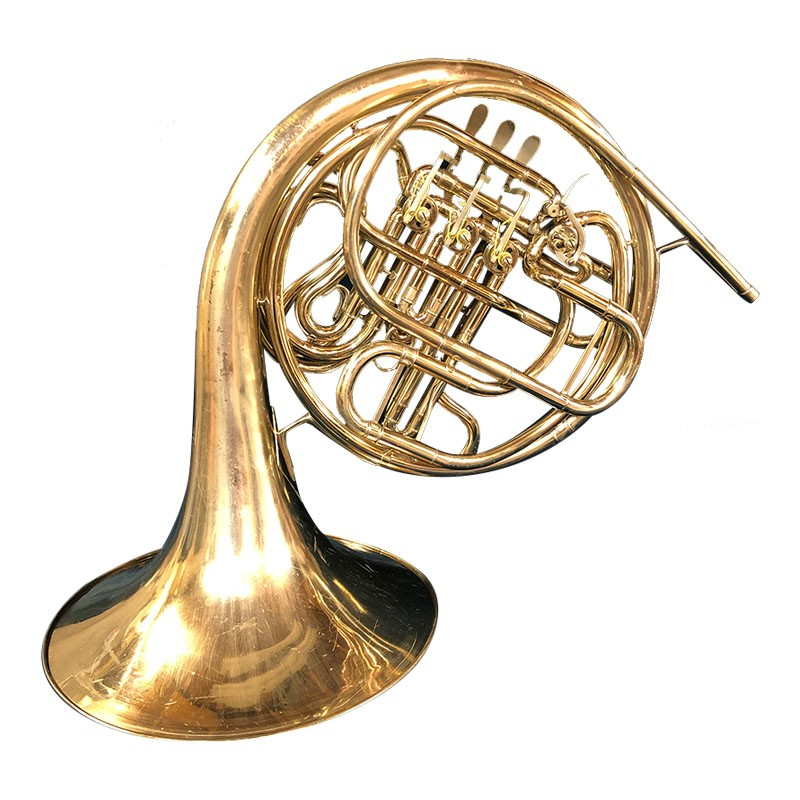 Conn 8D C Series Double Horn Used