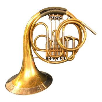Jungwirth Vienna Horn in F used