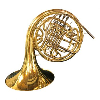Accent HR781L Double Horn Used